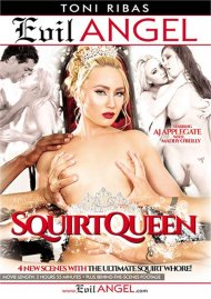 SquirtQueen Porn Video