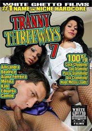 Tranny Threeways 7 image