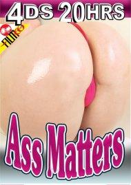 Ass Matters