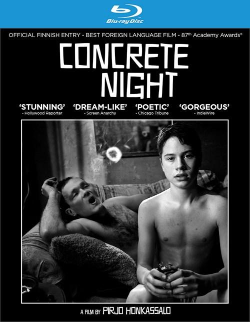 Concrete Night image