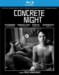 Concrete Night Gay Cinema Movie