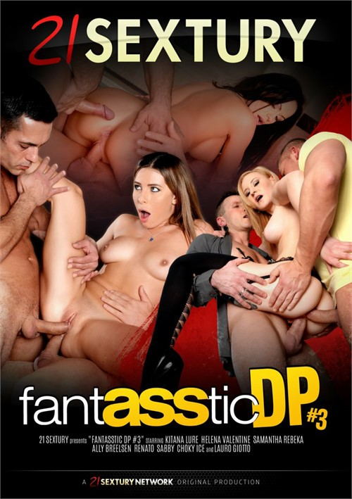 Fantasstic DP #3