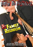 Bi Family Reunion Porn Movie