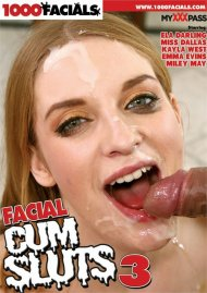 Facial Cum Sluts 3 Porn Video