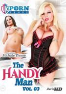 Handy Man Vol. 3, The Porn Video