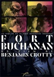 Fort Buchanan Gay Cinema Movie