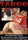 The Miller Twins Family Album Boxcover