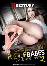 Footsie Babes: More Foot Fetish 2 Porn Video