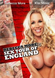 Rebecca Moore Sex Tour of England Porn Video
