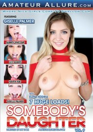 Somebody's Daughter Vol. 9 image