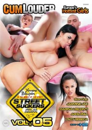Street Suckers Vol. 5 Porn Video