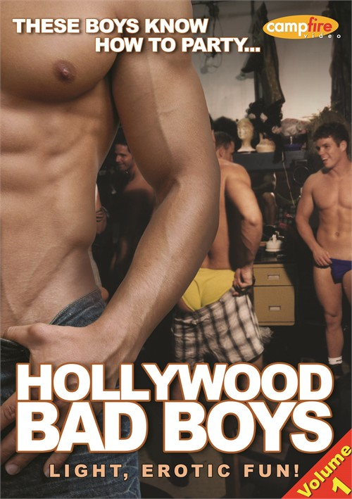 Hollywood Bad Boys image