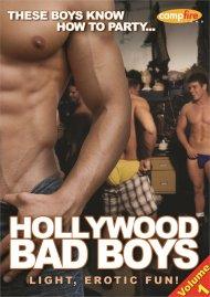 Hollywood Bad Boys Gay Cinema Video