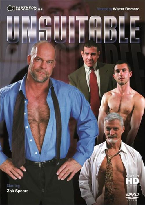 Unsuitable Boxcover