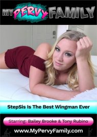Stepsis Is The Best Wingman Ever! Porn Video