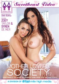 Mother Lovers Society Vol. 17 Porn Video