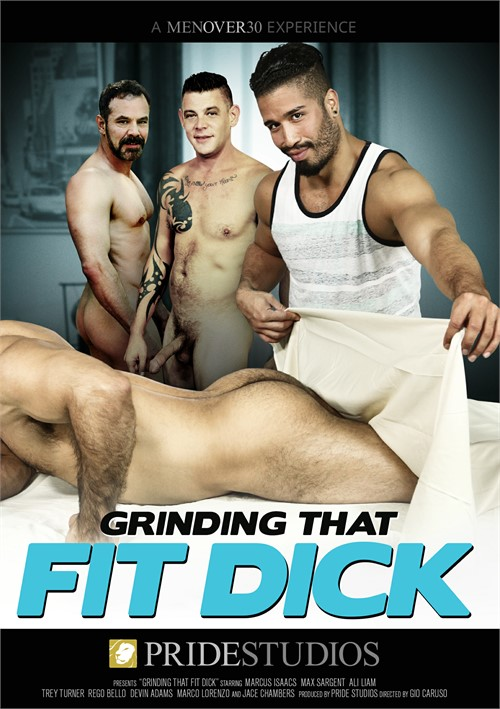 Grinding that Fit Dick Boxcover