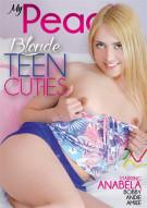Blonde Teen Cuties Porn Video
