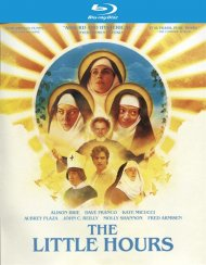Little Hours, The Blu-ray Movie
