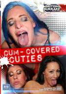 Cum-Covered Cuties Porn Video