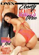 Ebony Beauties 3 Porn Movie