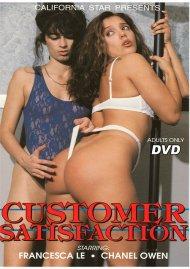Customer Satisfaction Porn Video