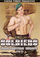 Soldiers from Eastern Europe 11 Boxcover