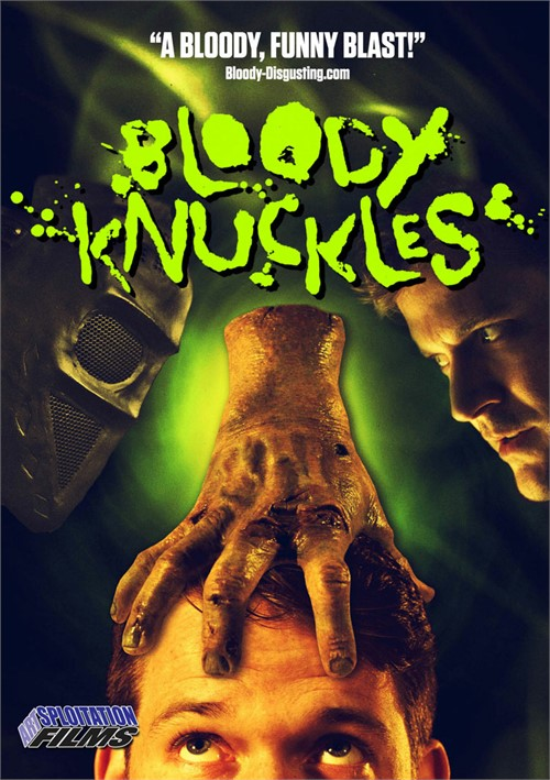 Bloody Knuckles image