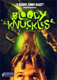 Bloody Knuckles gay cinema DVD from Artsploitation Films