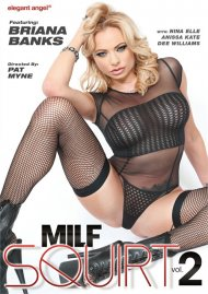 MILF Squirt Vol. 2 Porn Video