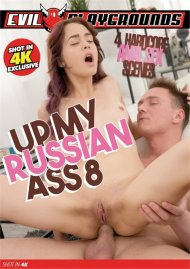 Up My Russian Ass 8 Porn Video