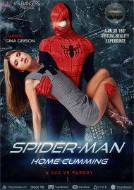 Spider-Man Home Cumming image