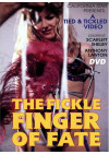 Fickle Finger of Fate, The Boxcover