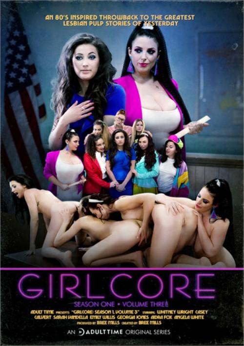 Girlcore Vol. 3