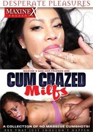 Cum Crazed MILFs Movie