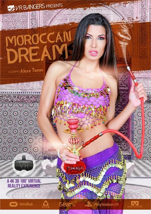 Moroccan Dream Boxcover
