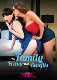 Family Friend With Benefits porn DVD from Trans Angels.