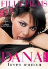 Dana Vespoli Loves Womxn Boxcover