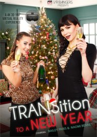 TRANSition to a New Year image