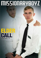 Elder Call: Chapters 1-6 Boxcover