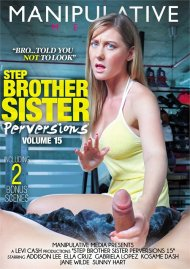 Step Brother Sister Perversions 15 Porn Video