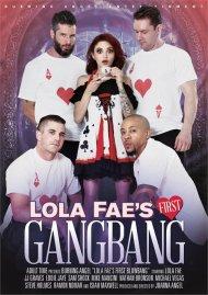 Lola Fae's First Gangbang image