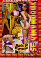 Sodomania 35: Shades Of Expression Porn Movie