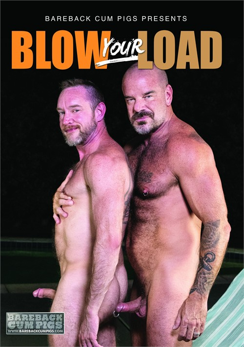 Blow Your Load (BCP) Cover Front