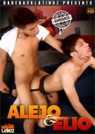 Alejo & Elio Boxcover