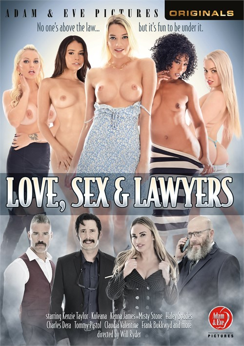 Love, Sex And Lawyers