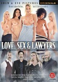 Love, Sex & Lawyers Porn Video