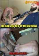 Max Duro Used Raw by Aymeric Deville Boxcover