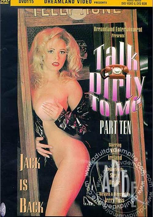 Talk dirty to me porn film-7597