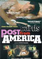 Postcards From America Gay Cinema Movie
